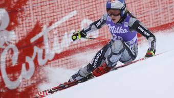 Ester Ledecka entscheidet sich für die Teilnahme an der alpinen Ski-WM