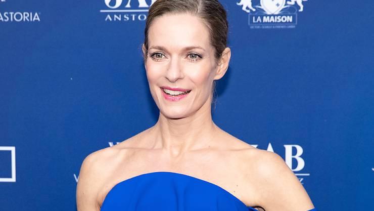 Die deutsche Schauspielerin Lisa Martinek ist überraschend verstorben. (Archivbild)