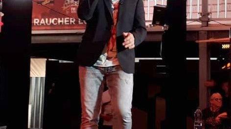 Werners Schlagerwelt Live 2018 in St.Gallen