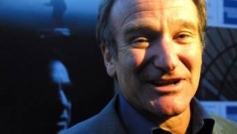 Trauer um Oscarpreisträger Robin Williams