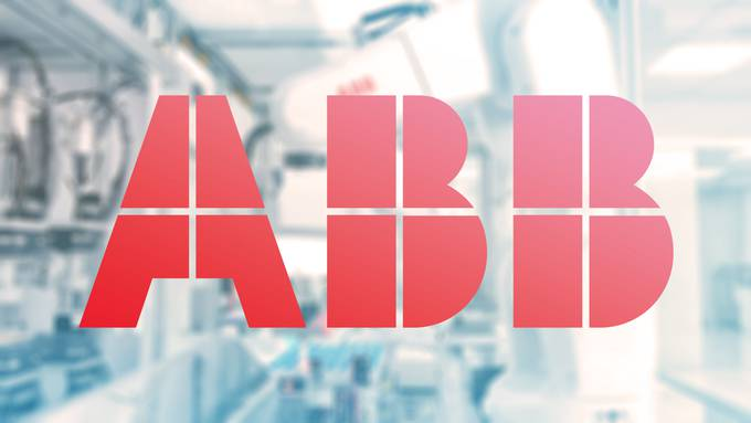 Industriekonzern ABB /  Techkonzerne im Hoch