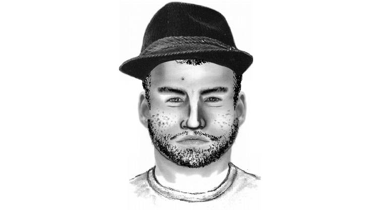Dieser Mann, der sich als Mario ausgab, wird wegen einer Vergewaltigung am Eidgenössischen Turnfest in Aarau gesucht.