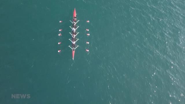 4 Schweizer Frauen rudern über den Atlantik