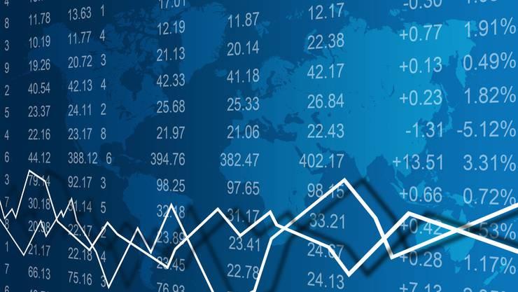 Die Situation an der Börse dürfte sich langsam wieder bessern. (Symbolbild)