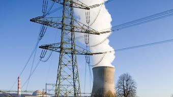 Die Tariferhöhungen beim Strompreis fallen weniger hoch aus (Symbolbild)