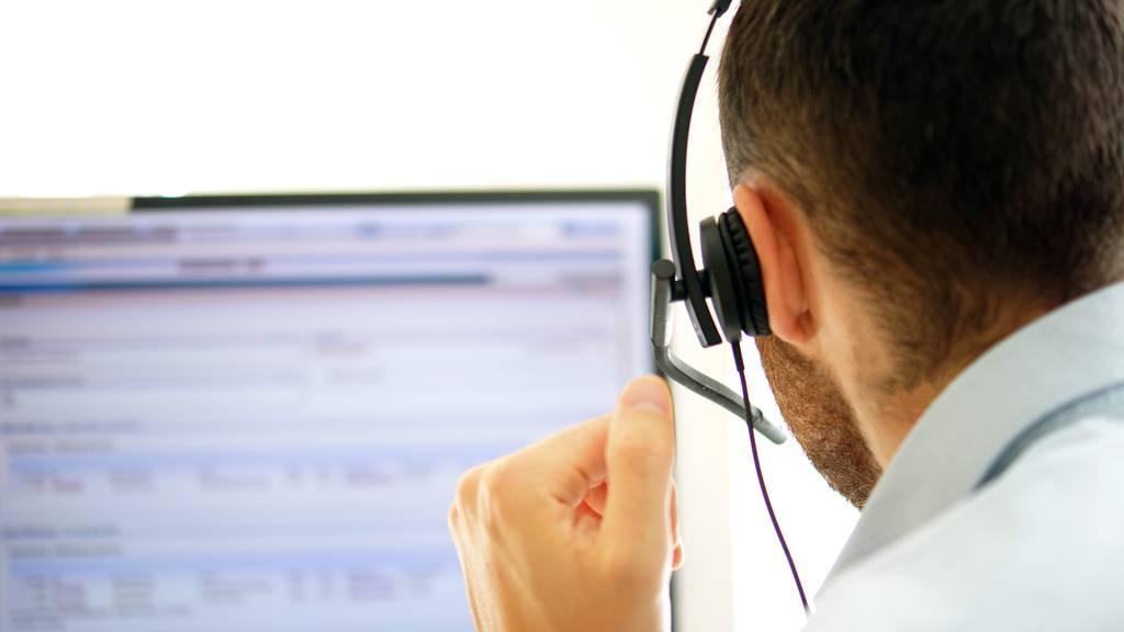 Contact Tracing am Limit – Infizierte müssen Kontakte selber informieren