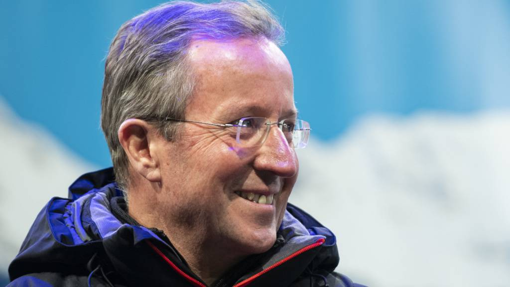 Lauberhorn-Chef Näpflin erfreut über Vorstoss von Swiss-Ski