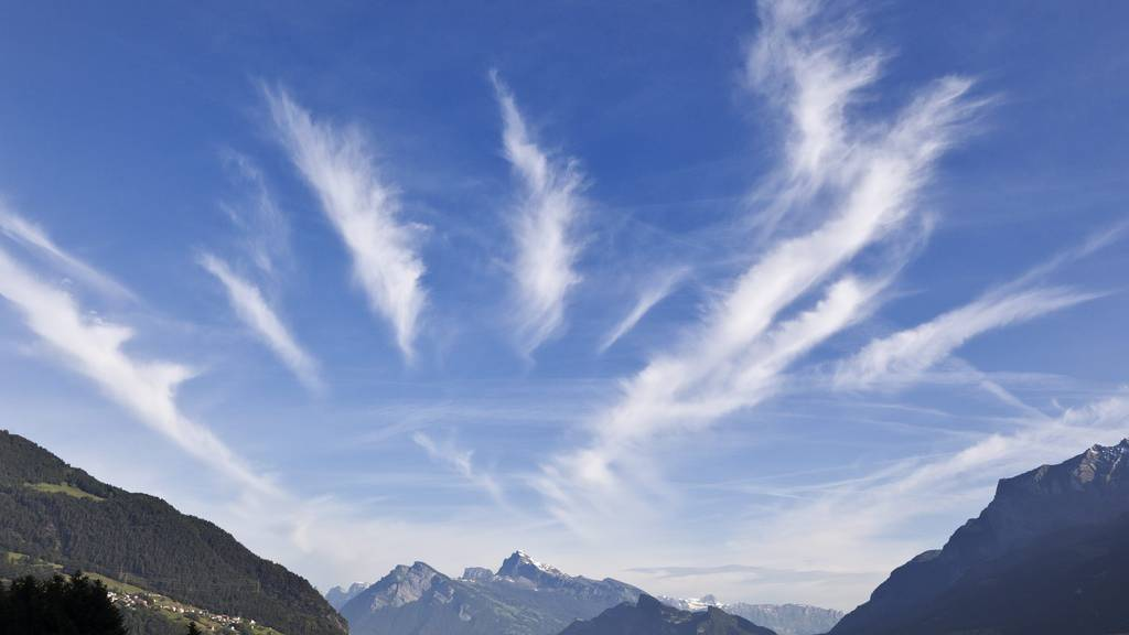 Tropennacht im Oktober – bis zu 29 Grad heute im Rheintal