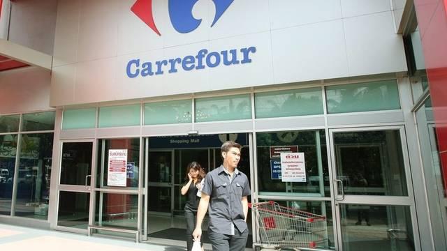 Carrefour will in Schwellenländern wachsen (Symbolbild)
