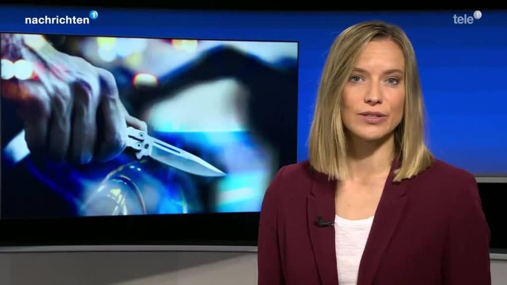 Schwerverletzter in Reussbühl