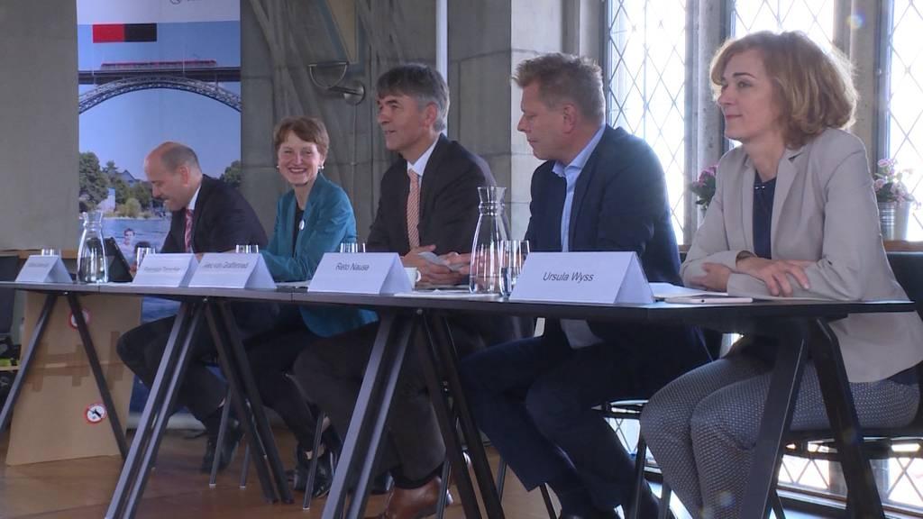 Gemeinderat präsentiert Klimaschutzmassnahmen