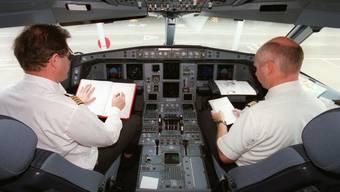 Swiss-Piloten werden trotz GAV-Kündigung der Swiss nicht streiken
