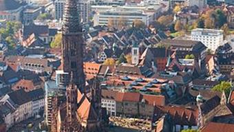 In Freiburg im Breisgau läuft der Hase anders.
