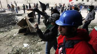 Proteste in Ägypten nach tödlichen Fussballkrawallen