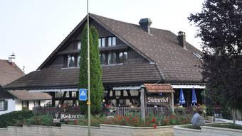 1982 wurde das Restaurant Steinerhof eröffnet. Die Eigentümer wollten es sanieren und zwei neue Bauten mit rund 20 Wohnungen auf dem Steinerhofareal errichten.
