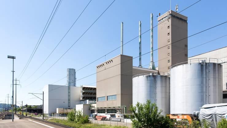 General Electric, kurz GE, baut am Standort Birr Stellen ab.