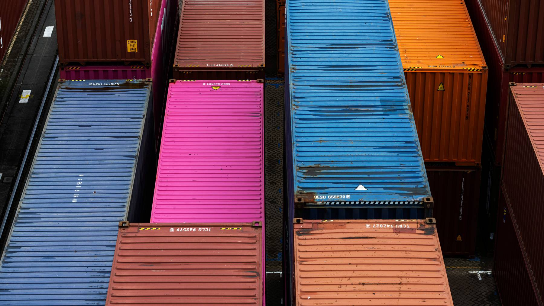 Handel Schweiz befürchet, dass ohne klare Szenarien des Bundes die Lieferketten zusammenbrechen könnten. (Symboldbild)
