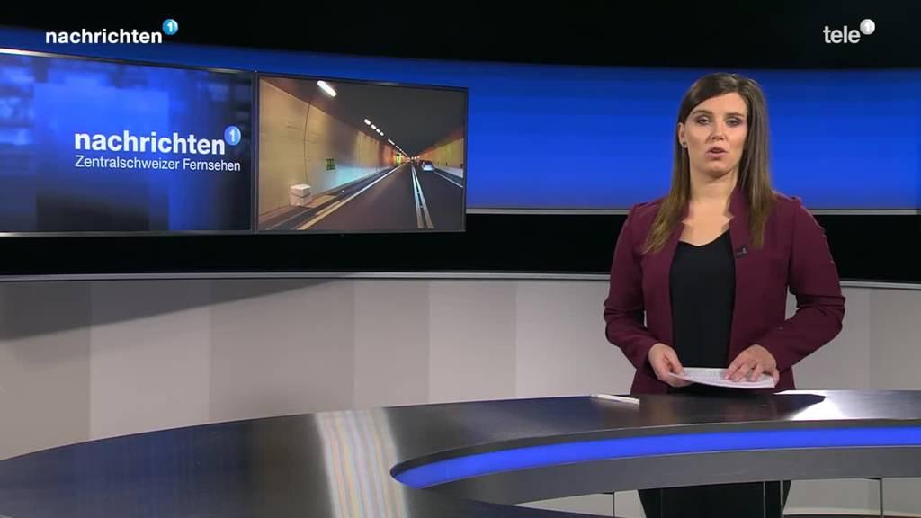 Tunnel Lopper gesperrt