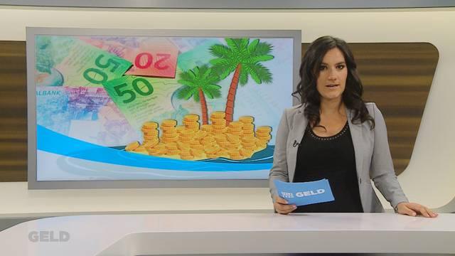 Paradise Papers / Schweizer Versicherungen