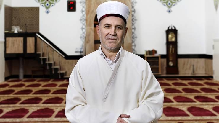 Lebt streng nach dem Koran, hinterfragt ihn aber auch immer – genau wie Mohammed Mustafa Memeti.