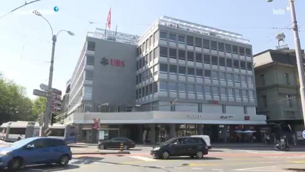 Gerüchte um eine Fusion der CS und der UBS