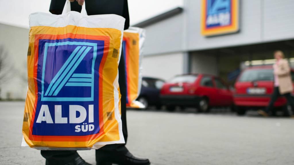 Deutscher Detailhandel nach Lockerungen mit kräftigem Umsatzplus