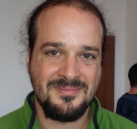 Matthias Probst, Gemeinderat der Zürcher Grünen und Präsident der Spezialkommission Finanzdepartement.