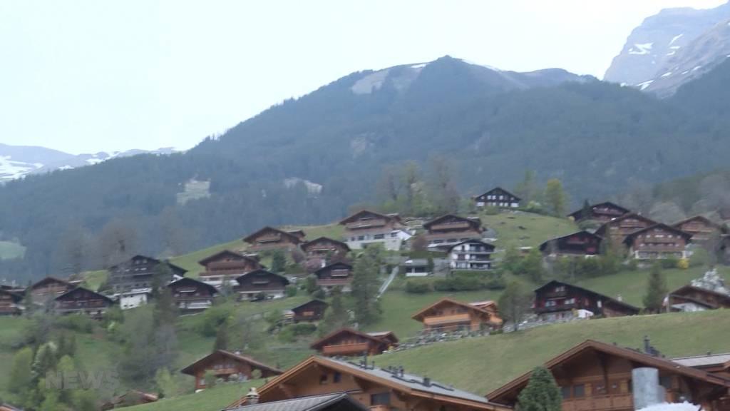 Tourismusgipfel in Bern: Wie weiter nach der Krise?