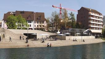 Projekt Andaare in Olten