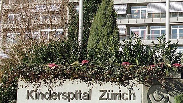 Kinderspital Zürich veröffentlicht Zahlen zu Kindsmisshandlungen (Archiv)