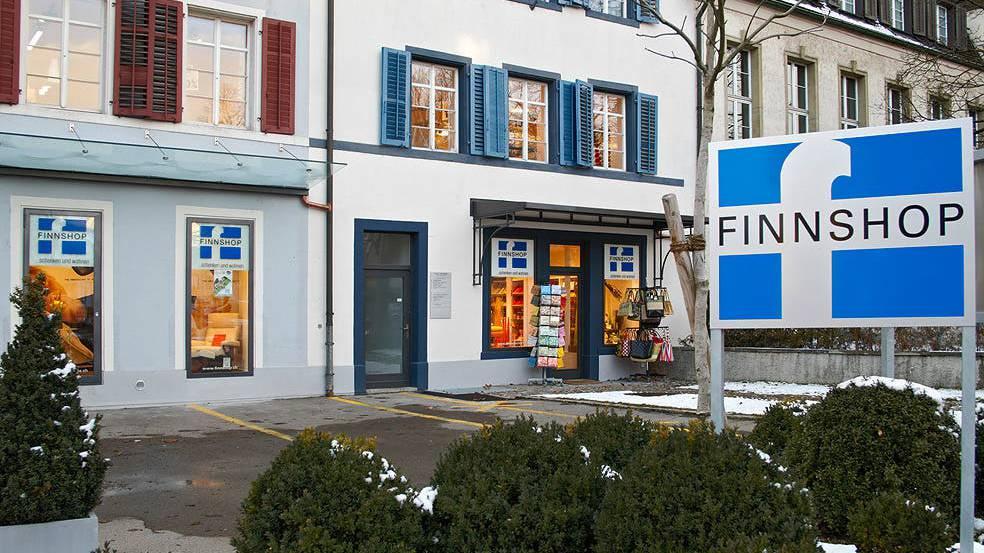 Finnshop schliesst seine letzten Geschäfte