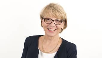 Die Baselbieter Landrats-Präsidentin Marianne Hollinger tritt zurück. (Archivbild)