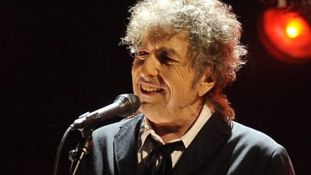 Klage gegen Sänger Bob Dylan abgewiesen (Archiv)