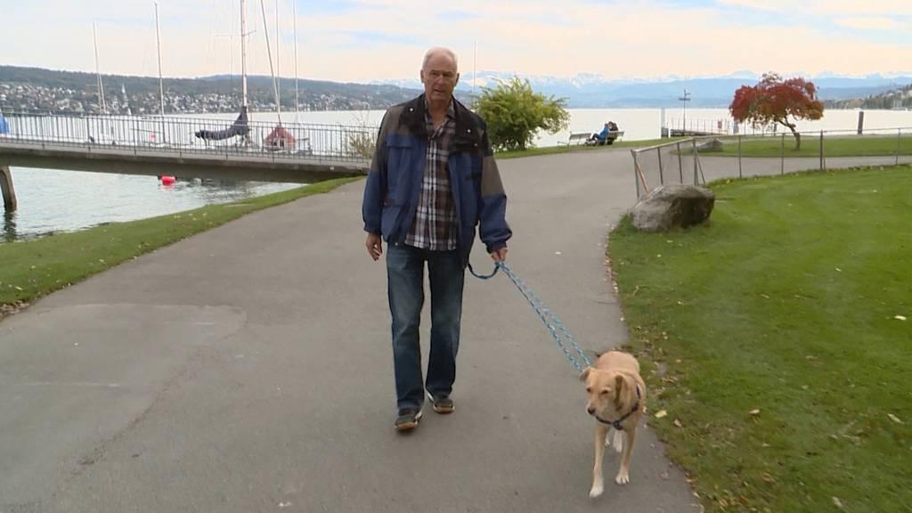 Über 200 Rekurse gegen geplante Zürcher Hunde-Zonen