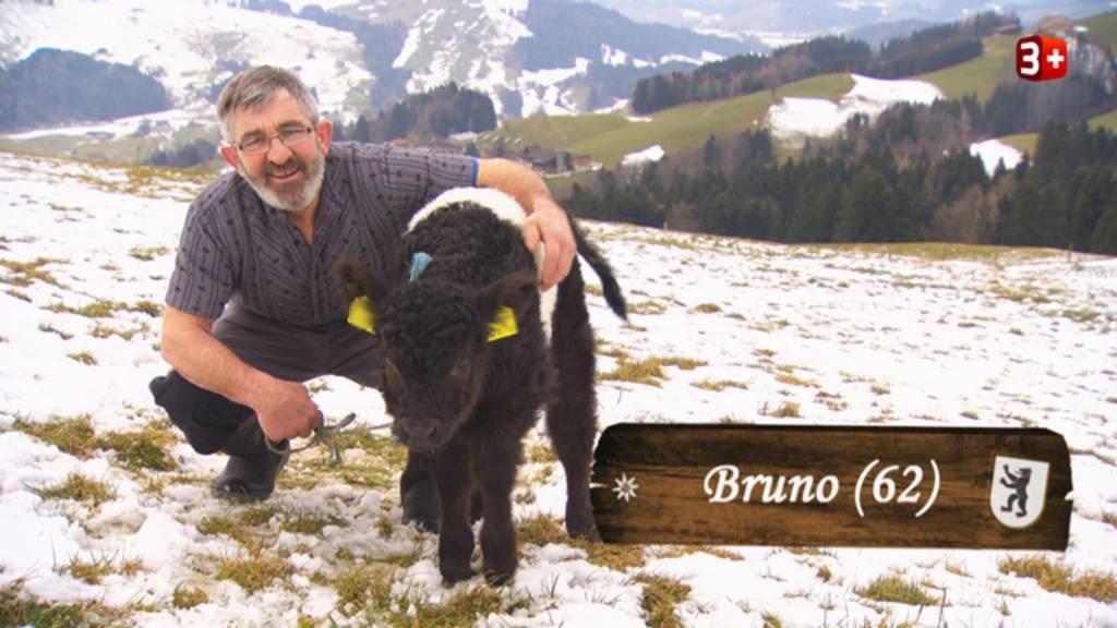 BAUER, LEDIG, SUCHT... ST13 - Portrait Bruno (62)