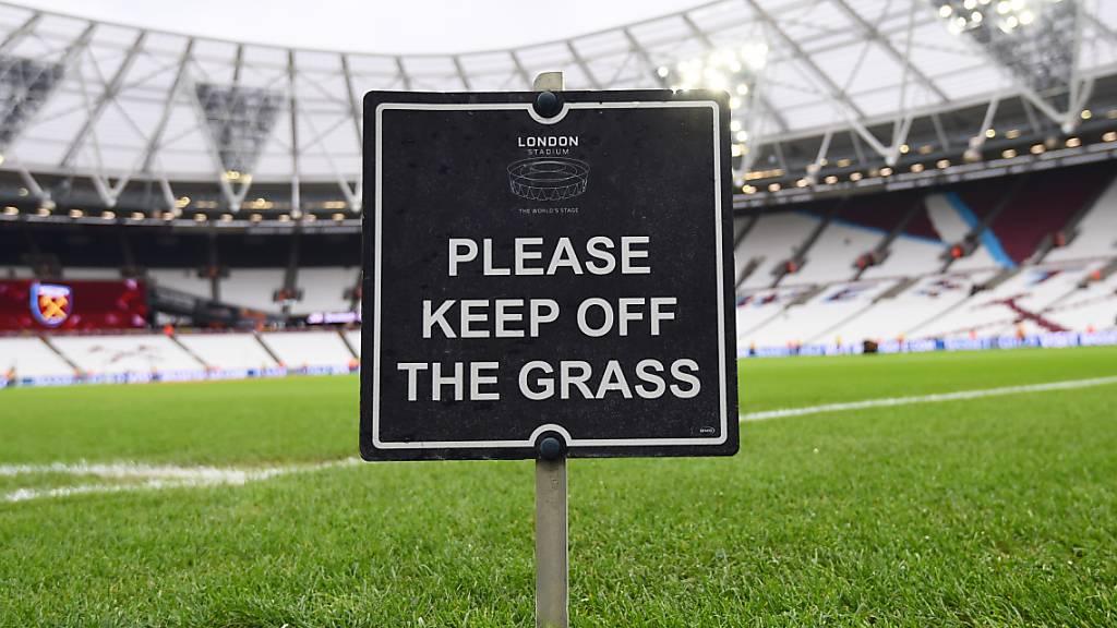 Auch in Australien legt der Fussball eine Pause ein