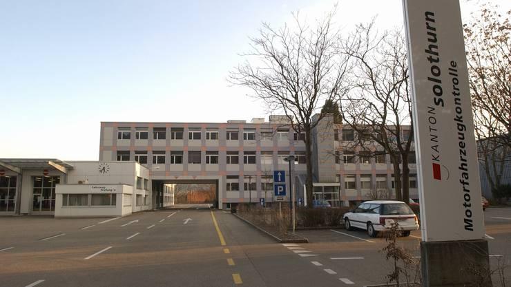 Die MFK war bisher dem Departement des Innern zugeteilt.