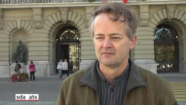 Allianz gegen Waffenexporte in Bürgerkriegsländer lobt Nationalrat