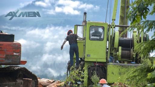 Folge 2 - Grüne Giganten