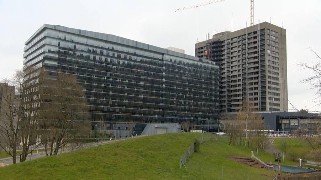 Das Zürcher Stadtspital rüstet auf