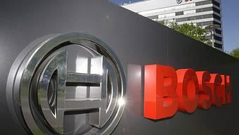 Bosch kämpft gegen die Krise