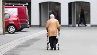Welche Richtung schlägt die Schweiz zur Finanzierung der Altersvorsorge ein? Am 19. Mai stimmen wir darüber ab.
