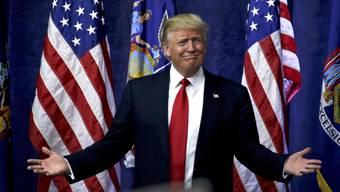 Donald Trump oder Hillary Clinton? Die viel drängendere Frage zurzeit ist: Wie funktionieren die US-Wahlen eigentlich?