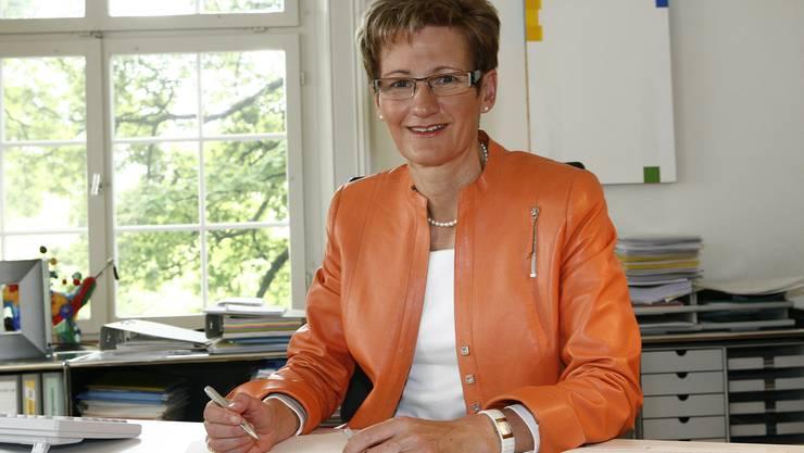 Harassenlauf: Sabine Pegoraro streitet Zusage ab.