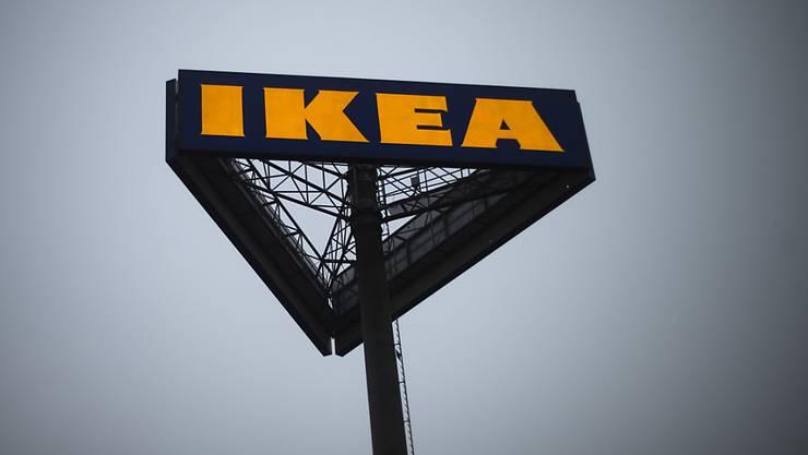 Der Möbelriese Ikea expandiert weltweit und hat in dem im August abgelaufenen Geschäftsjahr mehr Umsatz erzielt.(Archivbild)