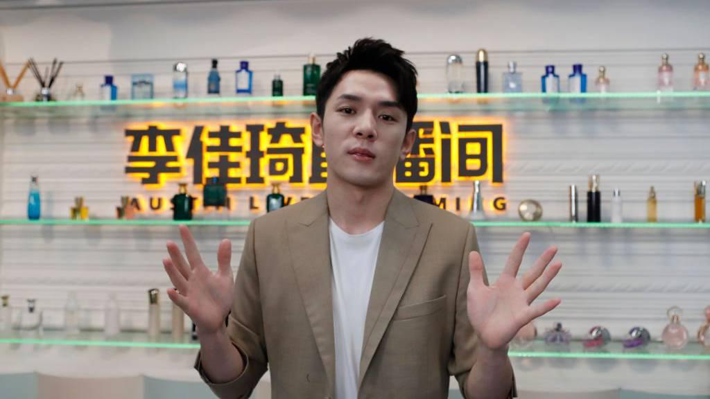 Handcrème Tal in China ein Verkaufs-Hit – Firma am Limit