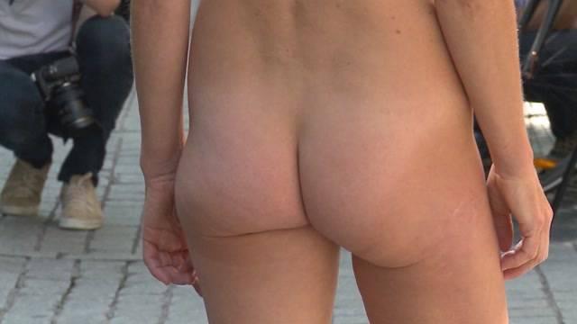 Nackt umkleide männer
