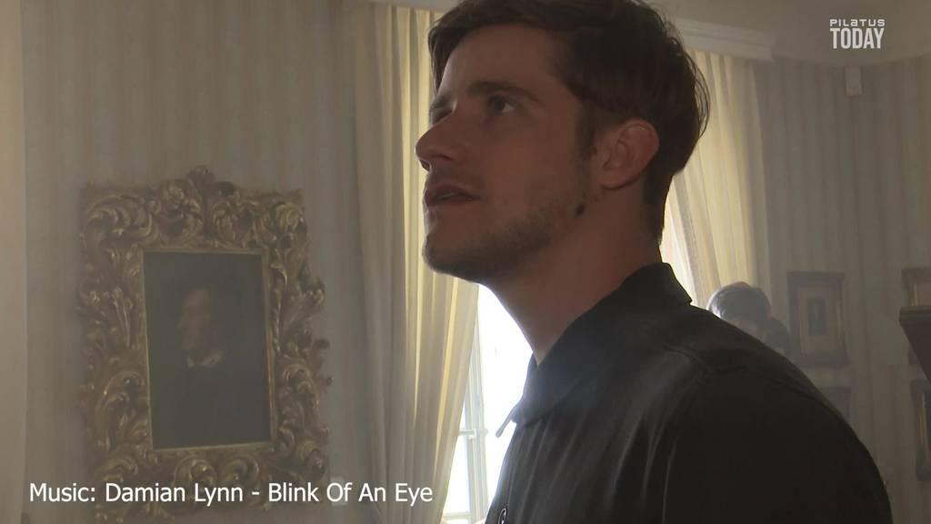 Musiker Damian Lynn schlüpft in die Schauspieler-Rolle