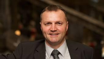 Bernhard Guhl gibt das Amt des Aargauer BDP-Präsidenten nach sieben Jahren ab.