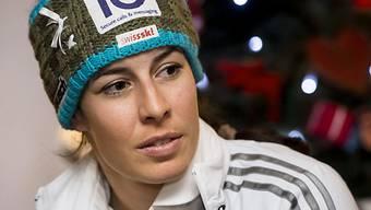 Dominique Gisin: Zeit zur Genesung bis zur WM wird knapp